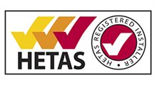 Hetas Approved Stove Installers