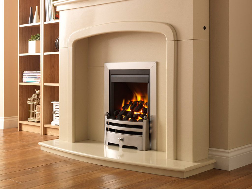 Gas Fires Redditch | Gas Fire Showroom | Fire Installers